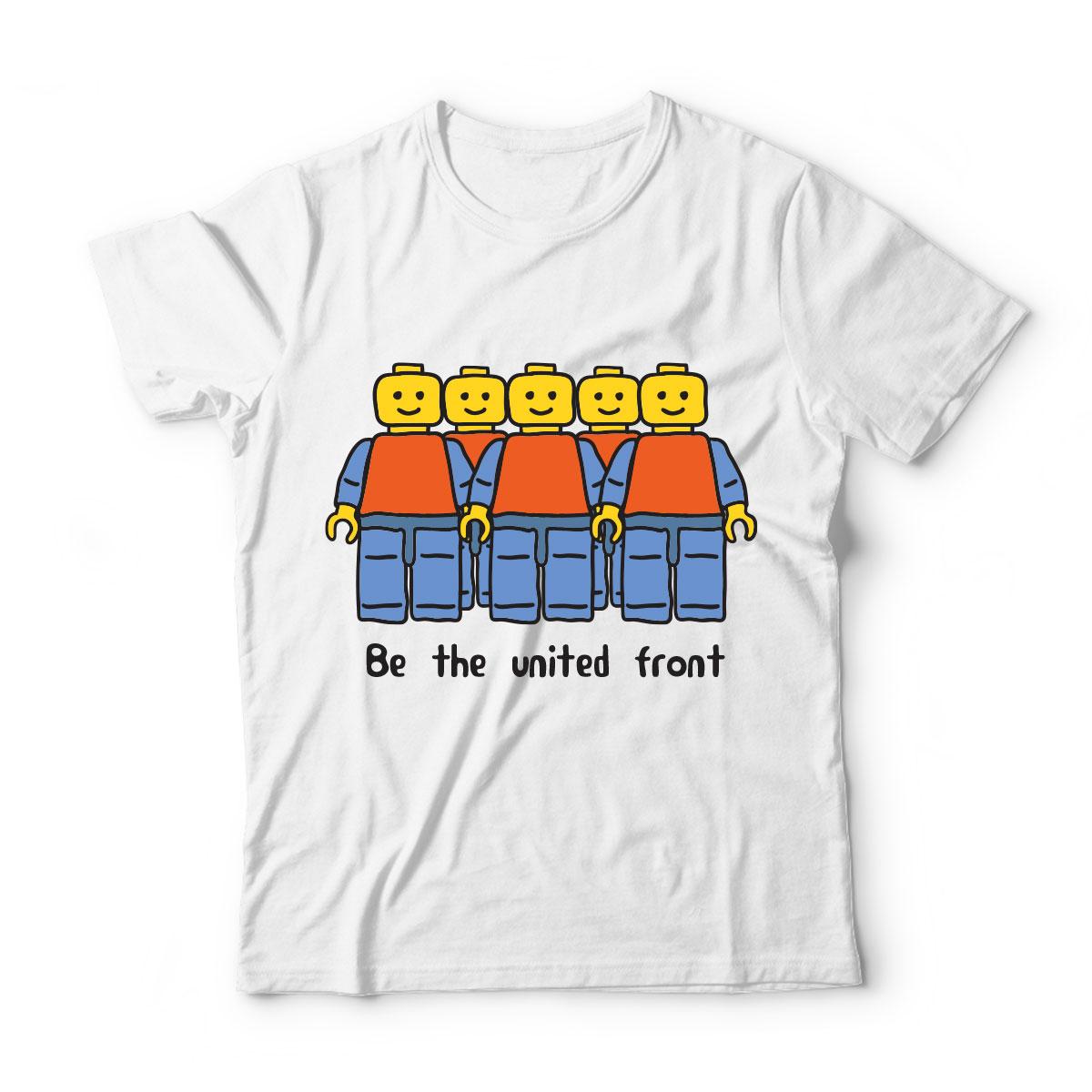 Custom Designed & Screen Printed T-shirts